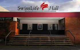 Swiss Life Hall Hannover